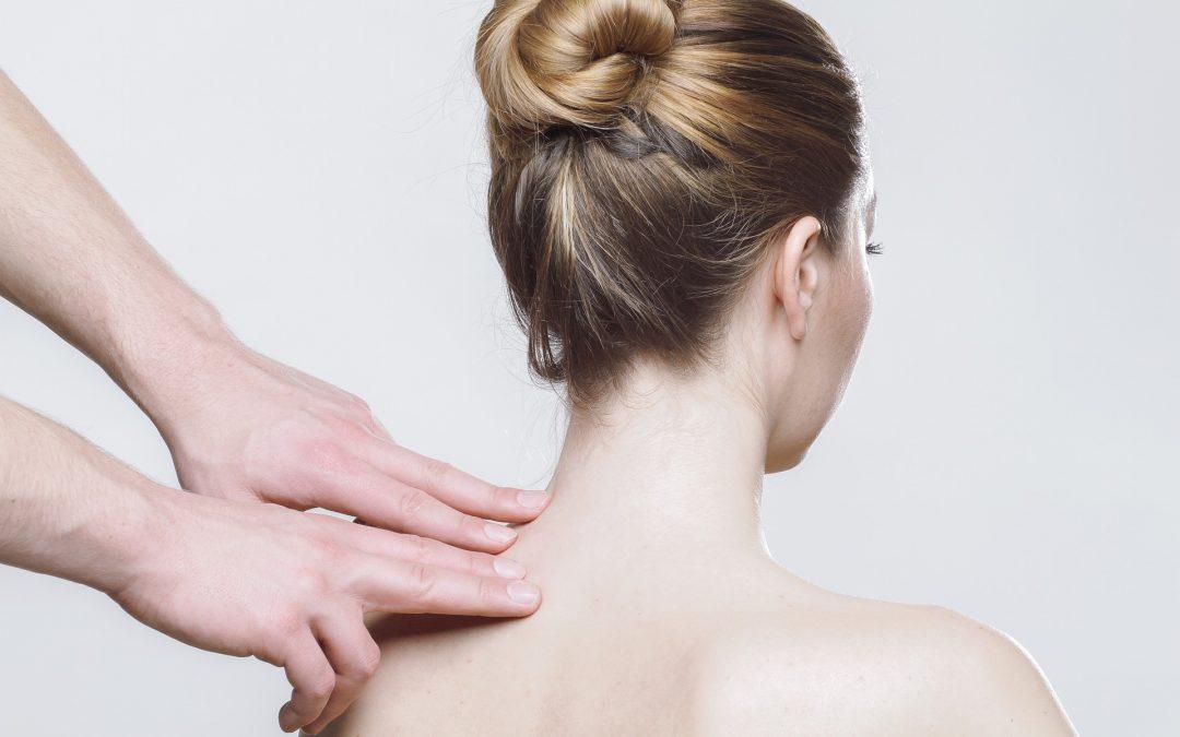 Die Berührung in der Osteopathie